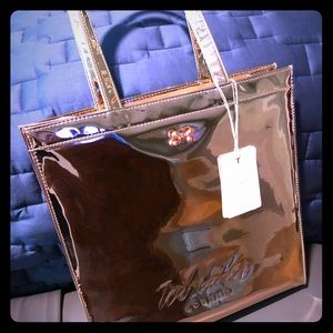 Ted Baker London Mirrored Large tote